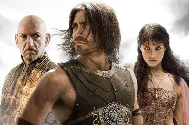Pers Prensi filmi konusu ve oyuncuları