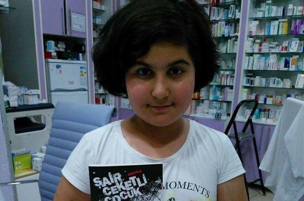 Canikli'den Rabia Naz için önerge