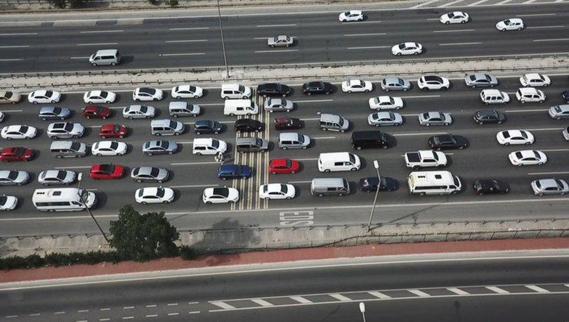 Bayram trafiği