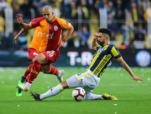 Galatasaray - Kayserispor maçı saat kaçta hangi kanalda? İşte Fatih Terim'in 11'i!