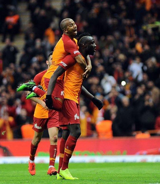 Rıdvan Dilmen'den Galatasaray - Kayserispor maçı yorumu