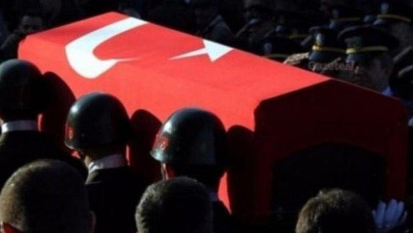 Son dakik acı haber: Türkiye-Irak sınırında 4 asker şehit oldu, 6 asker yaralı