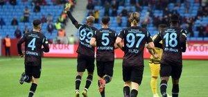 Trabzonspor 5. viteste!