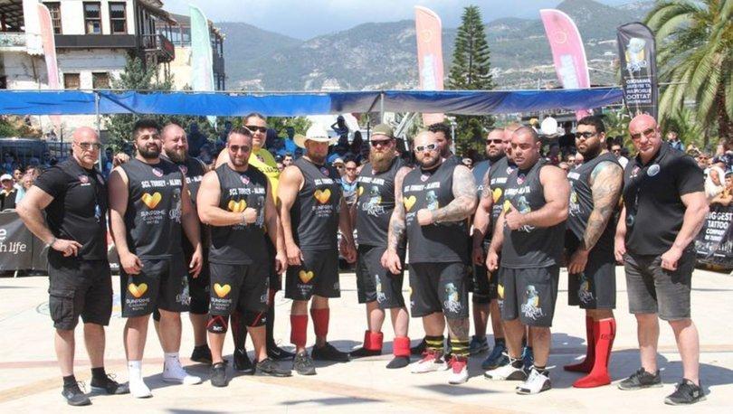MLO Strongman Champions League