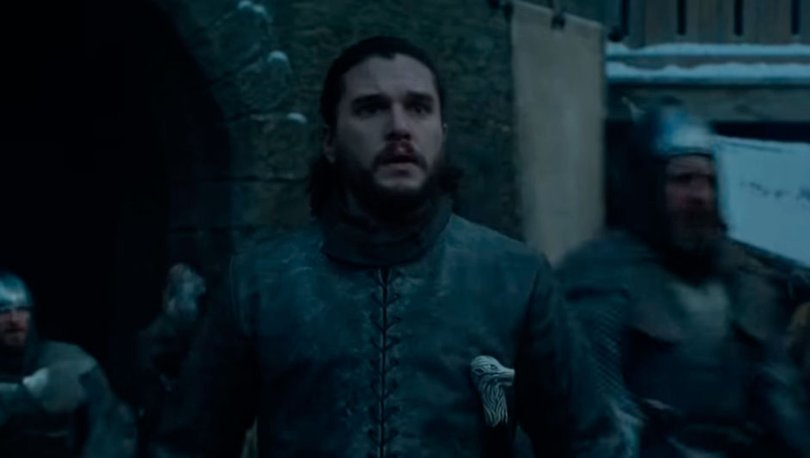 Game Of Thrones 8 Sezon 2 Bölüm Ne Zaman Game Of Thrones Yeni