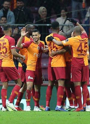 Galatasaray Kayserispor MAÇI SONUCU VE MAÇ ÖZETİ! GS Kayserispor! Diagne 2 gol attı, GS kazandı!