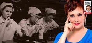 'Radyum Kızları' ilk kez Türkiye'de