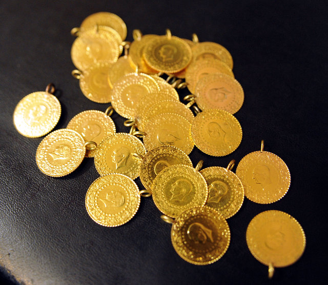 Altın fiyatları SON DAKİKA! Bugün gram altın, çeyrek altın fiyatları ne kadar? 21 Nisan Pazar