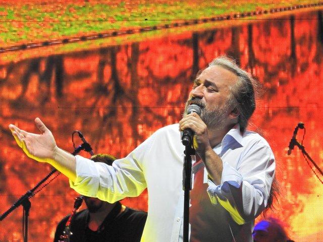 Volkan Konak'tan albüm müjdesi - Magazin haberleri