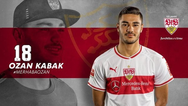 Ozan Kabak, Almanya'da kaosun içinde!