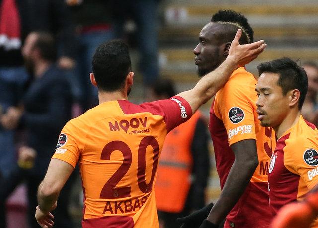 Mbaye Diagne rekora koşuyor