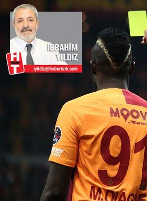 İbrahim Yıldız: Galatasaray kazandı, hakem kaybetti!