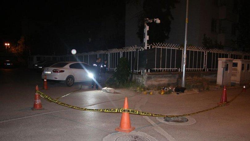 izmir silahlı saldırı