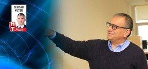 Çinlilerin hayran kaldığı Türk profesör