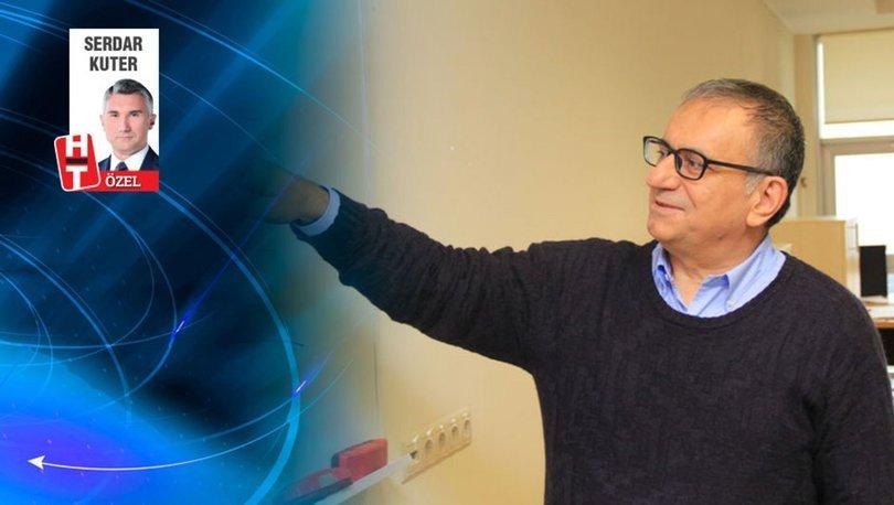 Prof. Dr. Erdal Arıkan