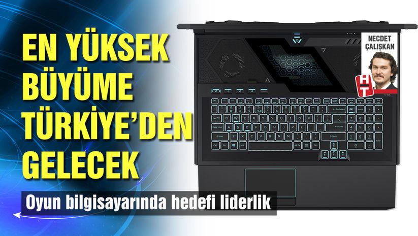 Yeni ürünleriyle Türkiye'ye geliyor