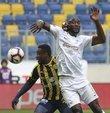 Ankaragücü - Konyaspor maçının detayları HTSPOR