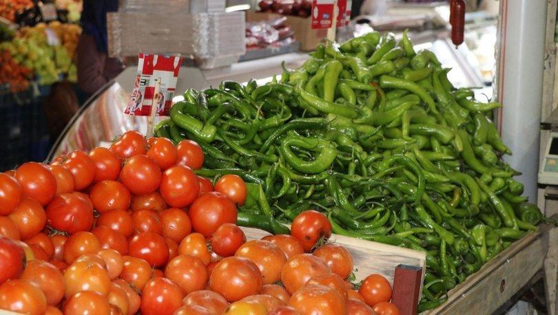 sebze fiyatları