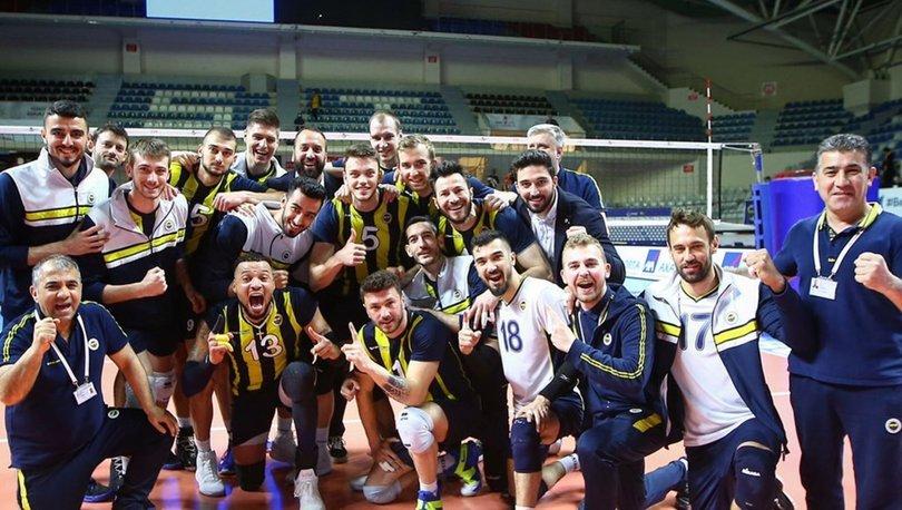 Fenerbahçe-Arkas Spor