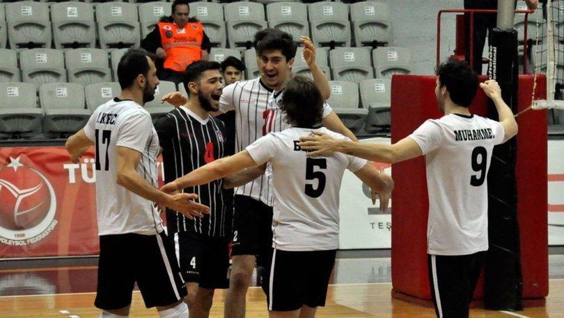 Beşiktaş-Sorgun Belediyespor