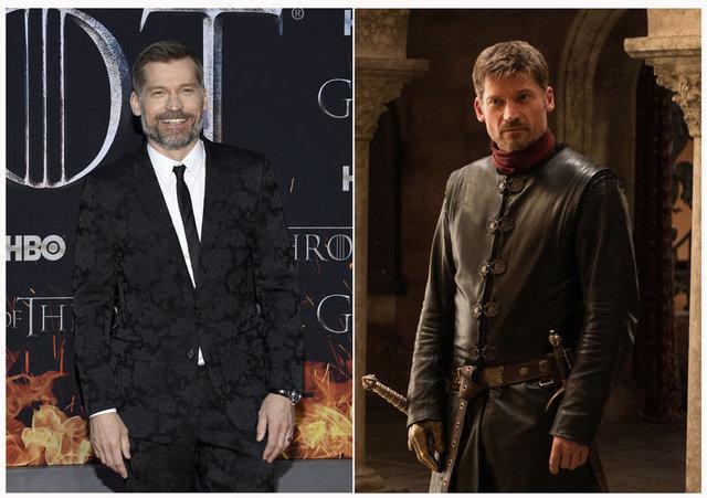 Game of Thrones karakterlerinin gerçek hayattaki halleri!