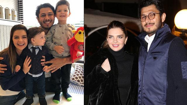 Pelin Karahan: Zamanımın çoğunu aileme ayırıyorum - Magazin haberleri