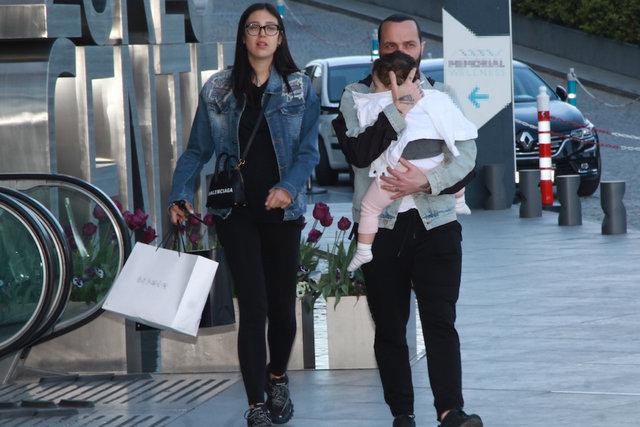 Berkay'ın eşi Özlem Ada Şahin: Son 3,5 ayımız kaldı - Magazin haberleri