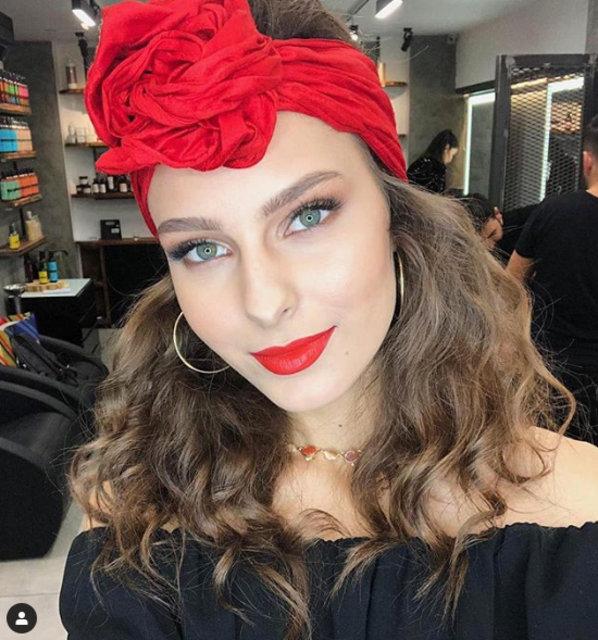 Jessica May: Reyting için soyunmam - Magazin haberleri