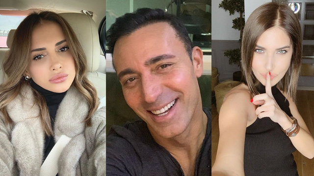 Melis Sütşurup oğlu Yiğit'i sevgilisi Mustafa Sandal ile tanıştırdı mı? - Magazin haberleri