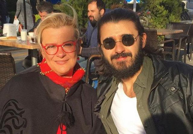 Emrah'ın neşesini kaçıran Tayfun Erdoğan sorusu - Magazin haberleri