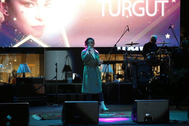 Fatma Turgut: Çok heyecanlıyım - Magazin haberleri