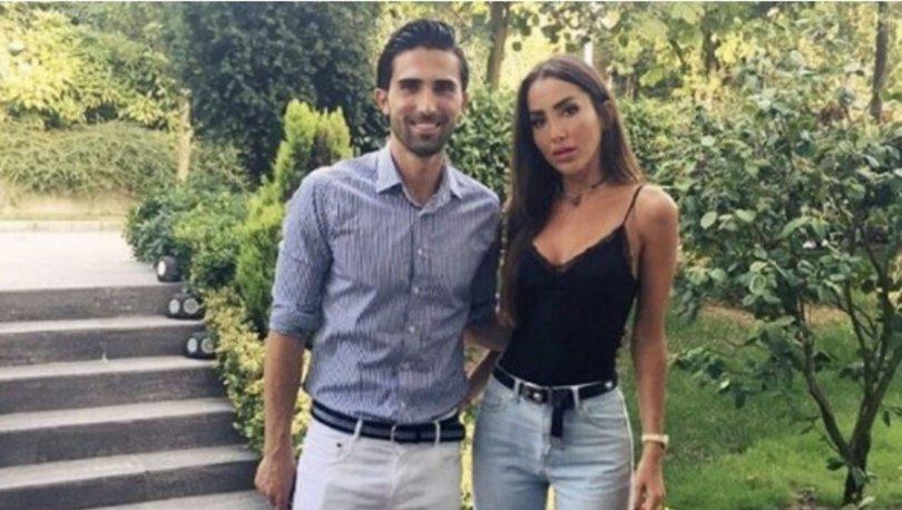 Saynur Öztürk kimdir, nereli ve kaç yaşında? Hasan Ali Kaldırım'ın eşi Saynur Öztürk hayatı