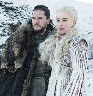 Game Of Thrones 8. sezon 3. bölüm ne zaman?