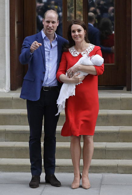 İşte Düşes Kate Middleton'ın formda kalmasının sırrı!