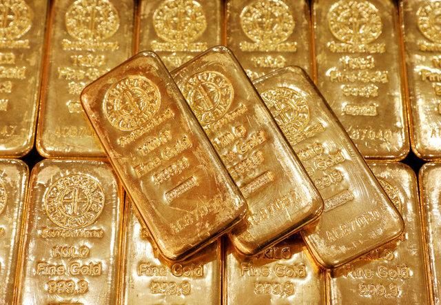 SON DAKİKA altın fiyatları! Bugün çeyrek altın gram altın fiyatları ne kadar? 23 Nisan Salı