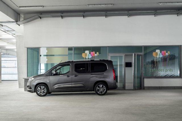 Toyota'nın kompakt hafif ticari modeli 2020'de gelecek