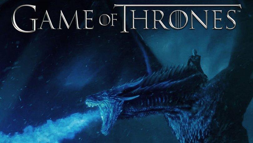 Game of Thrones sosyal medyada