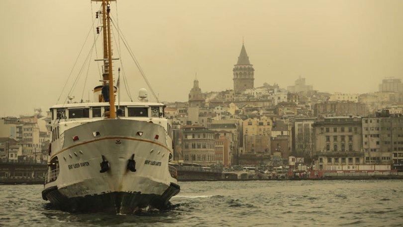 GELİYOR! Meteoroloji'den son dakika İstanbul uyarısı: Bu akşam başlıyor