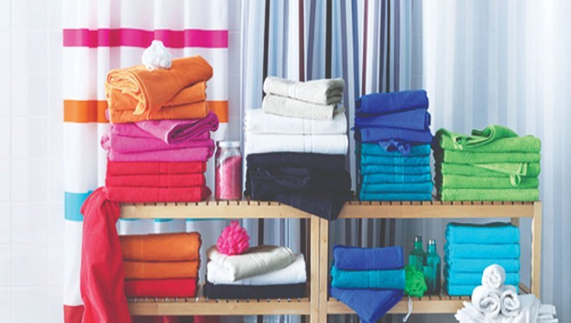 Türk ev tekstil ürünleri