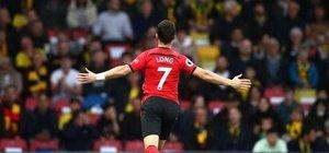 İngiltere'de tarihi gol!