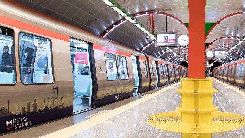 İstanbul metrosu çalışma saatleri