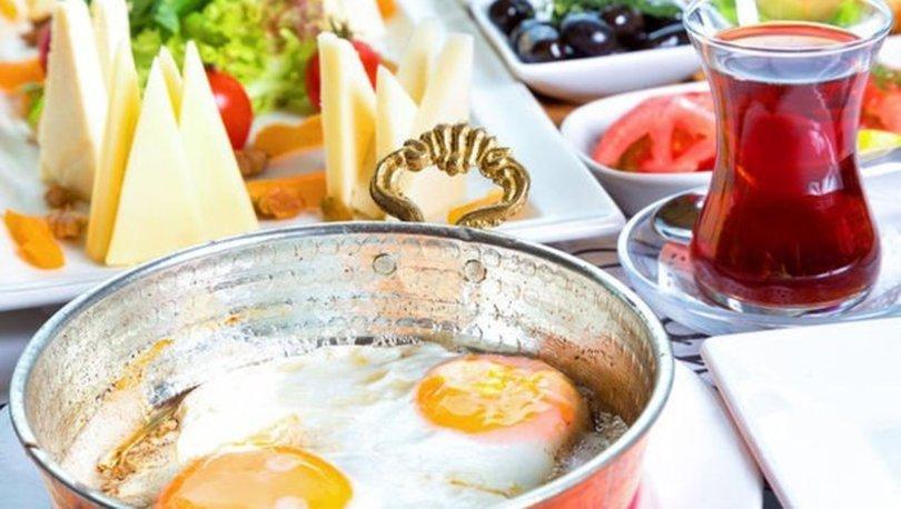 kahvaltılık tarifleri