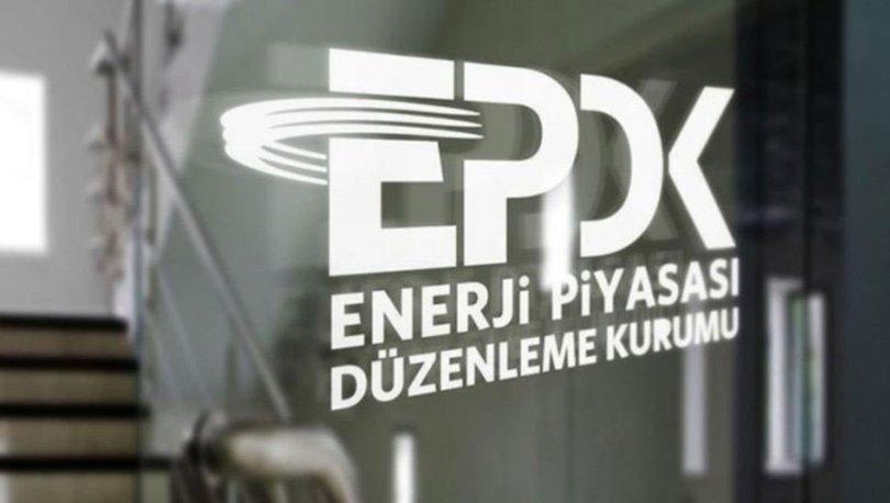 EPDK başvuruları