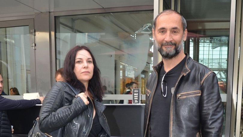 Şenay Gürler - Semih Saygıner