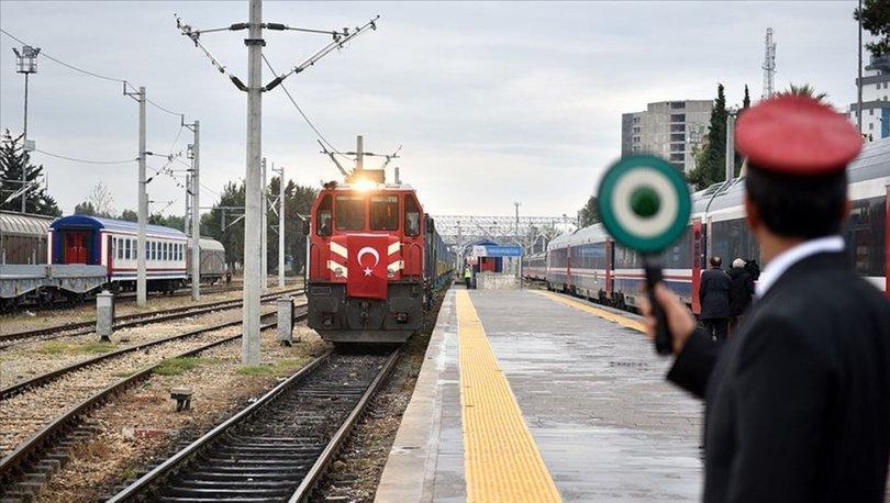 Türkiye, Azerbaycan ile ortak yük vagonu
