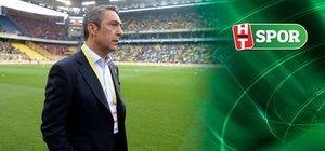 Gelecek sezona yepyeni Fenerbahçe!