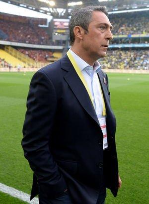 Fenerbahçe'de sezon sonunda neler olacak? (Ersun Yanal kalacak mı?)