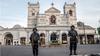 Sri Lanka saldırıları - Başbakan Wickremesinghe: IŞİD bağlantısı olabilir