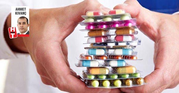 """Sağlık Bakanı'ndan """"piyasada ilaç yok"""" iddialarına yanıt"""