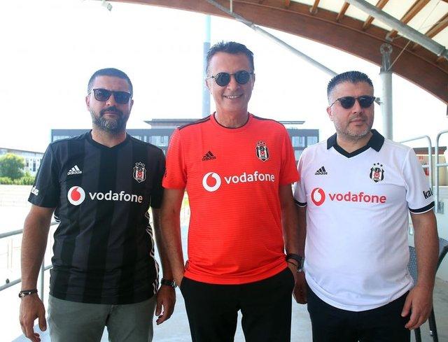 Beşiktaş'ta sağ bek için 5 isim masada!